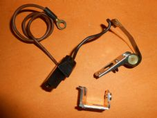 CITROEN VISA SUPER 1124cc(78-80)PEUGEOT 1.4,TALBOT SAMBA(80-83)CONTACT SET-23160